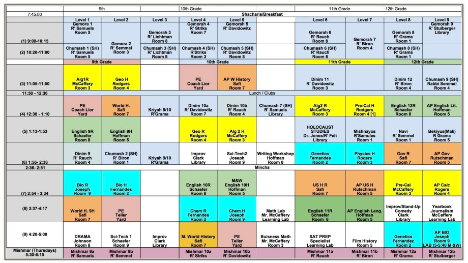 Course-Schedule-New