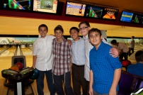 Bowling - 11