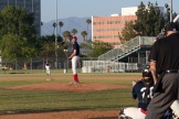 Baseball 2015 - 2