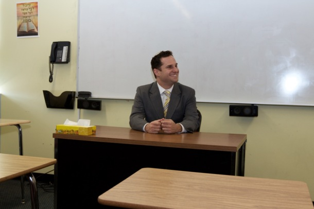 Classroom - 6