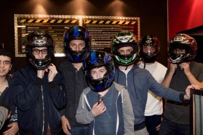 Racing - 5