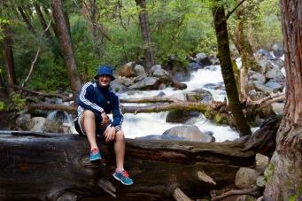Mist Trail - - 26