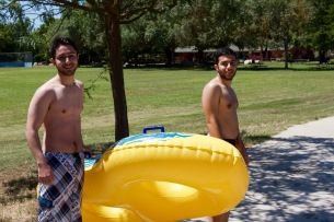 Water Park - - 10