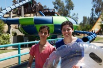 Water Park - - 15