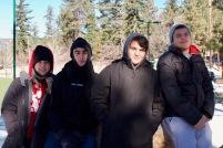 Winter Shabbaton - - 14