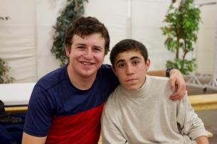 Winter Shabbaton part 2 - - 10