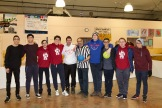 Winter Shabbaton part 2 - - 12
