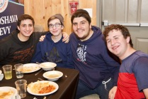 Winter Shabbaton part 2 - - 19