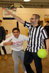 Winter Shabbaton part 2 - - 2