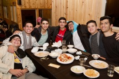Winter Shabbaton part 2 - - 20