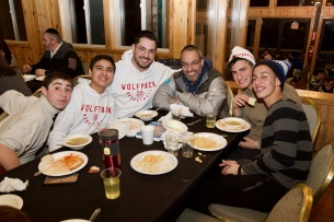 Winter Shabbaton part 2 - - 21