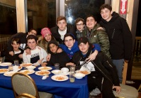 Winter Shabbaton part 2 - - 23