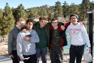 Winter Shabbaton part 2 - - 26
