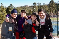 Winter Shabbaton part 2 - - 27