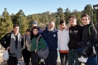 Winter Shabbaton part 2 - - 28