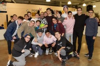 Winter Shabbaton part 2 - - 3