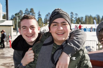 Winter Shabbaton part 2 - - 30