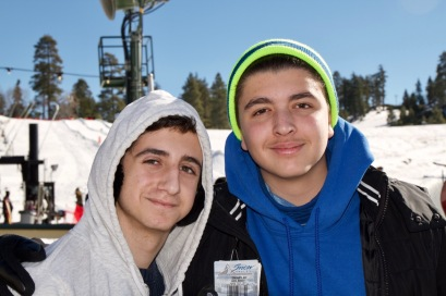 Winter Shabbaton part 2 - - 35