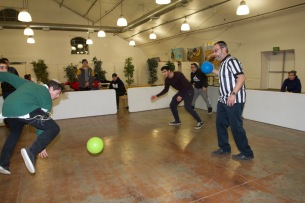 Winter Shabbaton part 2 - - 4