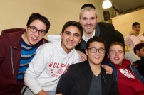 Winter Shabbaton part 2 - - 5