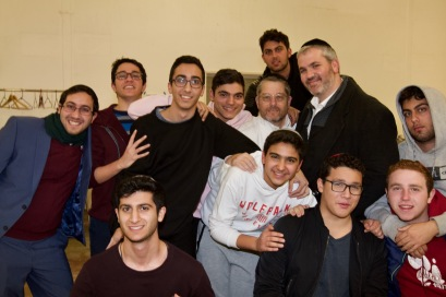 Winter Shabbaton part 2 - - 6