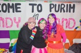 Purim Girls Div 5779 - - 12