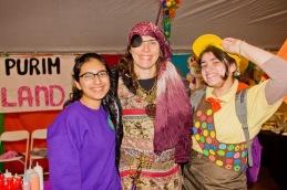 Purim Girls Div 5779 - - 2