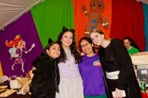 Purim Girls Div 5779 - - 4