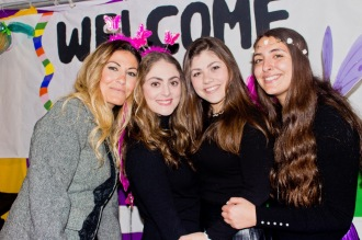 Purim Girls Div 5779 - - 6