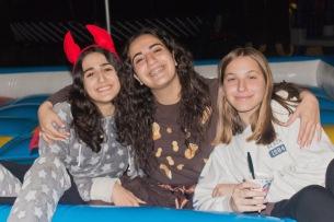 Purim Girls Div 5779 - - 8