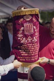 Torah - - 22