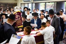 Torah - - 39