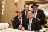 Torah city - - 11