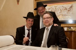 Torah city - - 5
